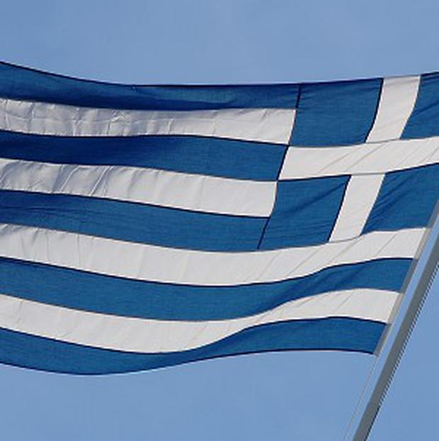 Greece has imposed a wave of new tax rises