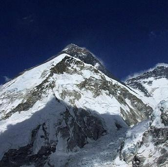 Nepal is planning to host same-sex 'weddings' at Everest base camp