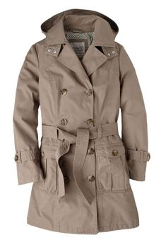 Esprit Classic Twill trench €139.95