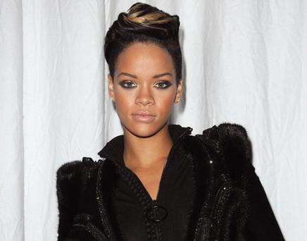 Rihanna to work with JLS. Photo: Getty Images