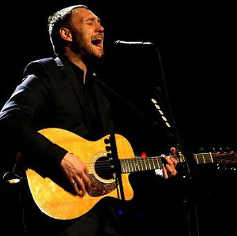 David Gray will play at Cornbury Festival in July