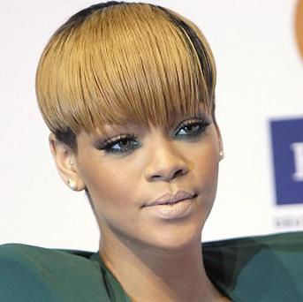 Rihanna says she is going to work with JLS