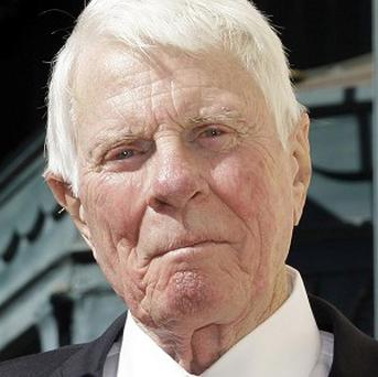Peter Graves, star of the TV series Mission Impossible and the Airplane! films, has died
