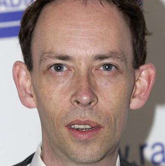 Steve Lamacq will play acts such as Michael Ball