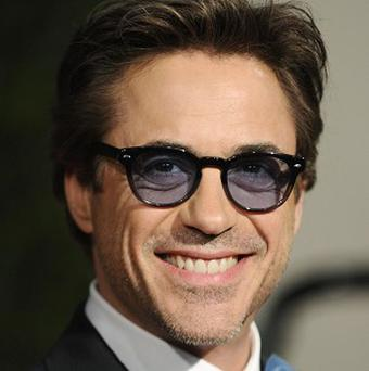 Robert Downey Jr may play an astronaut in Gravity