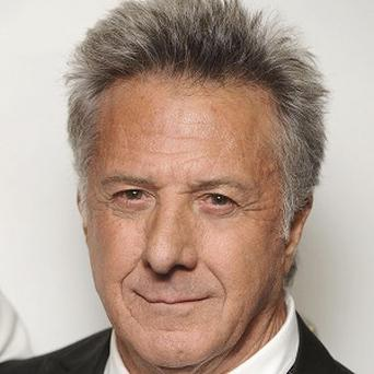 Dustin Hoffman is to direct a film called Quartet