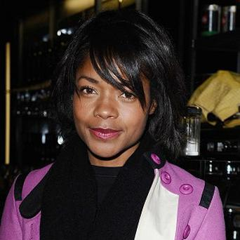 Naomie Harris wouldn't relish filming the next Pirates movie in cold Cornwall