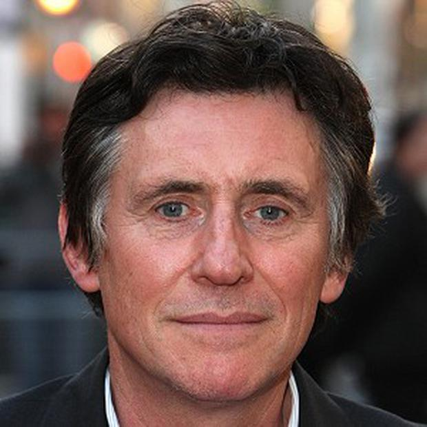 Gabriel Byrne has been appointed Ireland's ambassador for culture