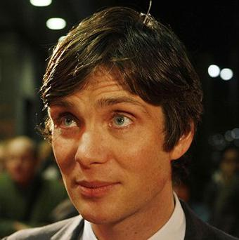 Cillian Murphy says inception is 'something special'