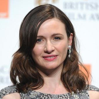 Emily Mortimer says her 'expensive' education was wasted