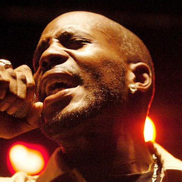 DMX has been ordered to spend six months in prison