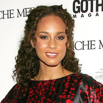 Alicia Keys will perform at the World Cup concert