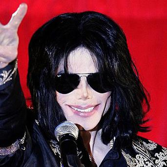 New Michael Jackson material was recorded 'quite recently'