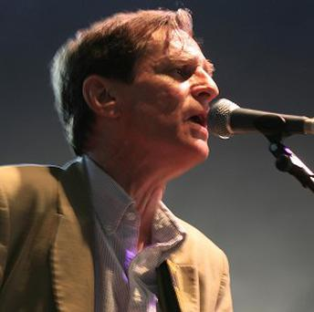 American singer Alex Chilton has died aged 59