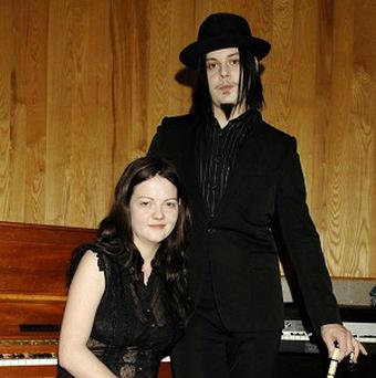 Jack White has defended his bandmate's drumming style