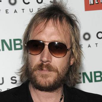 Rhys Ifans said working with Ben Stiller was 'a joy'