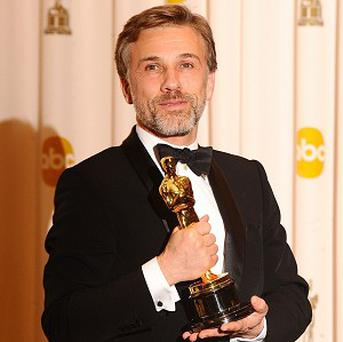 Christoph Waltz is set to direct a movie