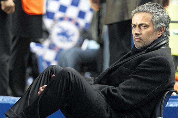 There was a time, Mourinho claimed after the game, when Abramovich thought it would be easy to win the Champions League