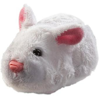 Retailers hope that the Zhu Zhu Fluffy Bunny will be a big hit