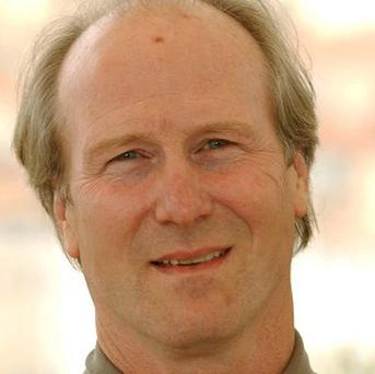 William Hurt vowed to keep fighting for independent films