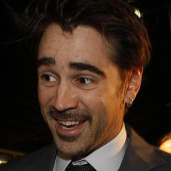 Colin Farrell is in the frame for a role in a new film franchise
