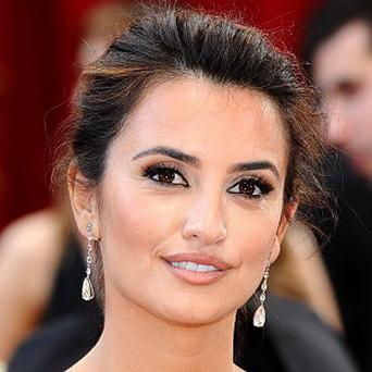 Penelope Cruz will play Johnny Depp's love interest in the latest Pirates film