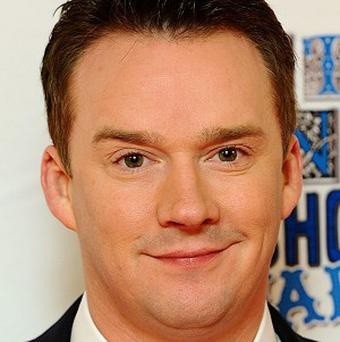 Russell Watson is ready for the music scene again after ill health