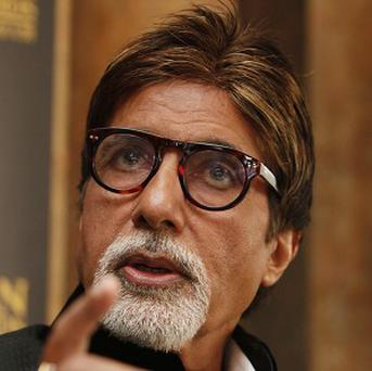 Amitabh Bachchan loves having other actors in his family