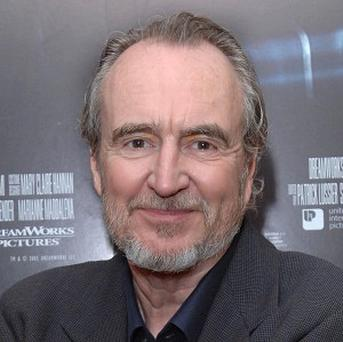 Wes Craven will be at the helm of Scream 4
