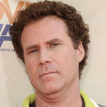 Will Ferrell says an Anchorman sequel is on hold