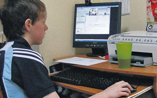 Online learning: ExamVillage will allow students to interact with a live class