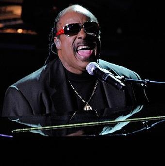 Stevie Wonder is to perform at Hard Rock Calling