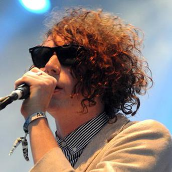 The Mystery Jets will perform at five 'pop-up' venues