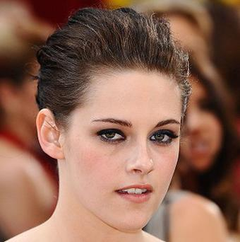 Kristen Stewart has stopped worrying about what her parents think