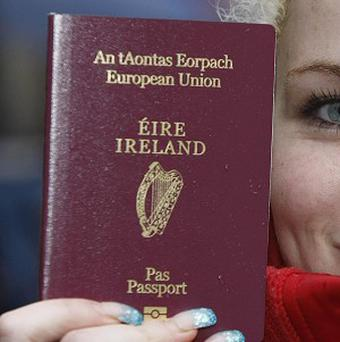 Many are frustrated with the passport problems