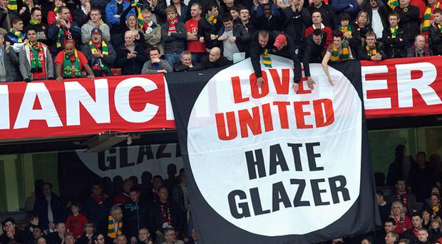 The Red Knights are considering the feasibility of putting a proposal to current owners the Glazer family. Photo: Getty Images