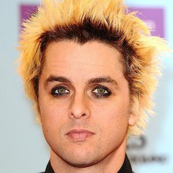Billie Joe Armstrong had no qualms about the Green Day musical