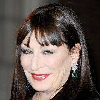 Anjelica Huston will celebrate the Huston legacy