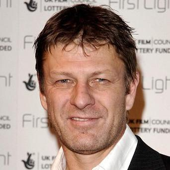 Sean Bean is set to play a war hero in a film trilogy