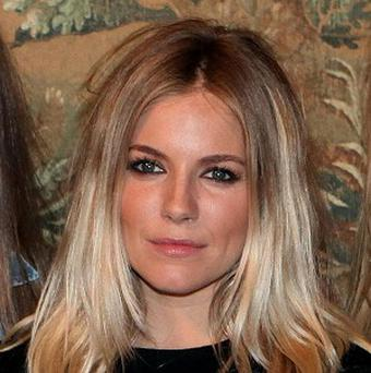 Sienna Miller travelled to Haiti to raise awareness of the continued need for aid
