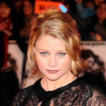 Emilie de Ravin says she doesn't like going out all the time