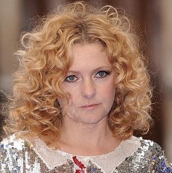 Alison Goldfrapp was going through a tough time while recording Seventh Tree