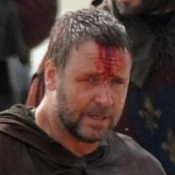 Robin Hood, starring Russell Crowe, will open the Cannes Film Festival