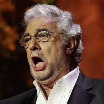 Placido Domingo is planning to return to the stage in two weeks