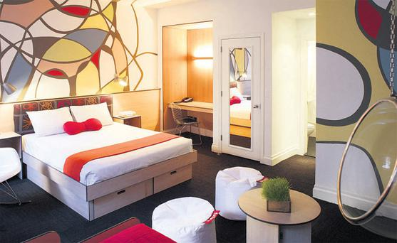 Thompson Lower East Side Hotel Reviews