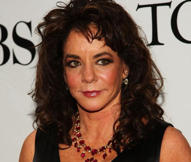 American actress Stockard Channing. Photo: Getty Images