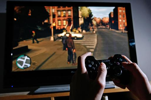 PlayStation 3 users who do not update will lose access to online games. Photo: Getty Images