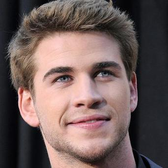 Liam Hemsworth didn't know who Miley Cyrus was before meeting her