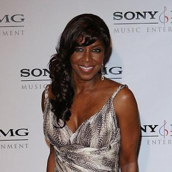 Natalie Cole will be presented with the Ella Award