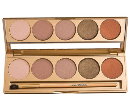 Perfectly Nude Eye Shadow Kit from Jane Iredale